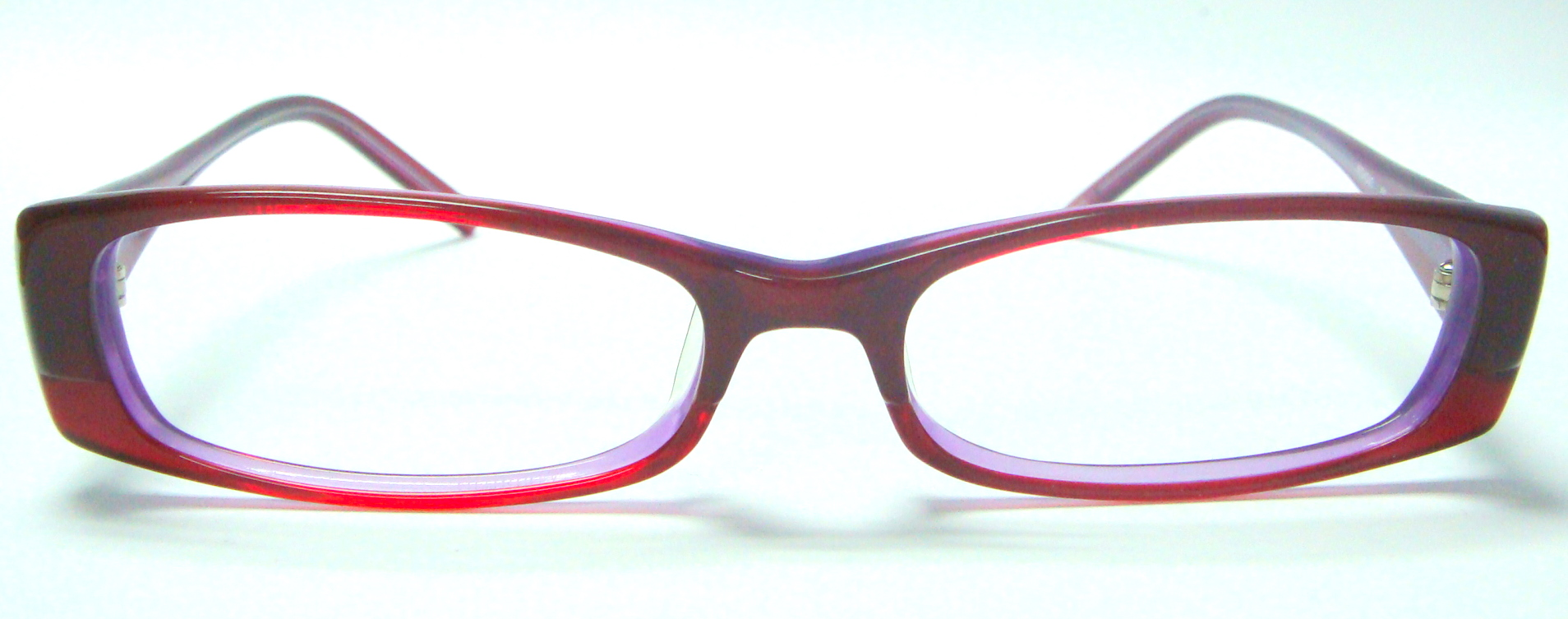 acetate frame ws4040 with prescription lens index 156